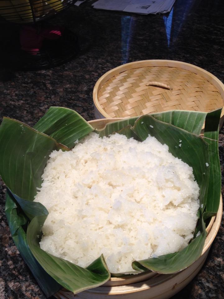 Sticky Rice/Gluten Rice